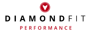 diamondfit performance logo
