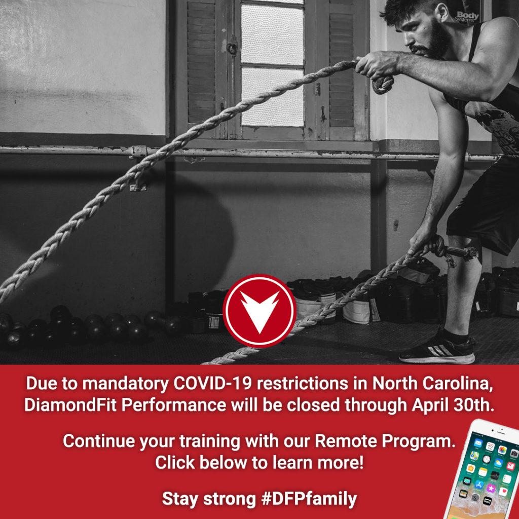 Diamond Fit Gym Info