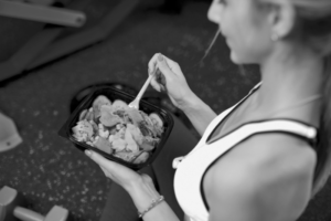 Sports Nutritionist Raleigh, NC