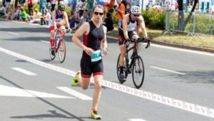 nutrition coaching for triathletes in Raleigh, NC